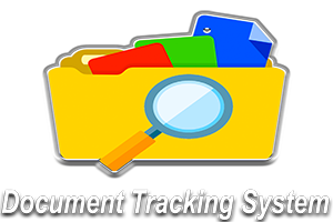 EVSU - Document Tracking System